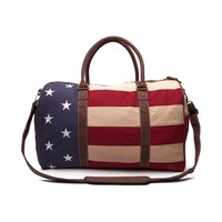 TigerBear Republik USA Duffel