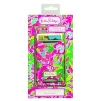 Lilly Pulitzer - iPhone 5 Cover with 2 Card Slots - LuLu