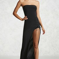 Contemporary Tube Maxi Dress