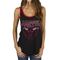 Chicago Bulls - Tip-Off Juniors Tank Top
