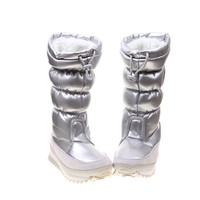 Casual Short Boots With Imitation Fur