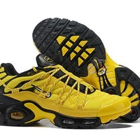 Air Max Plus TN Se Yellow Running Shoes 40-46