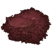 Crucible Red
