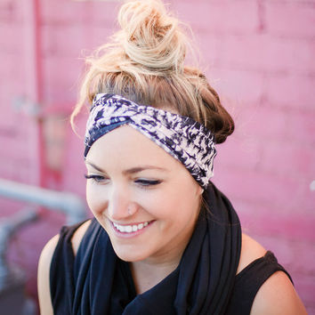 KnotTwisted Headbands- More Patterns!