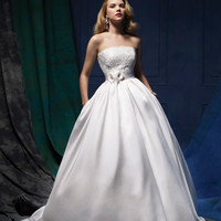 Alfred Angelo Sapphire Style 877