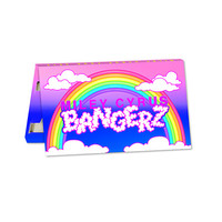 Miley Cyrus Official Store | Bangerz Rainbow Rolling Papers