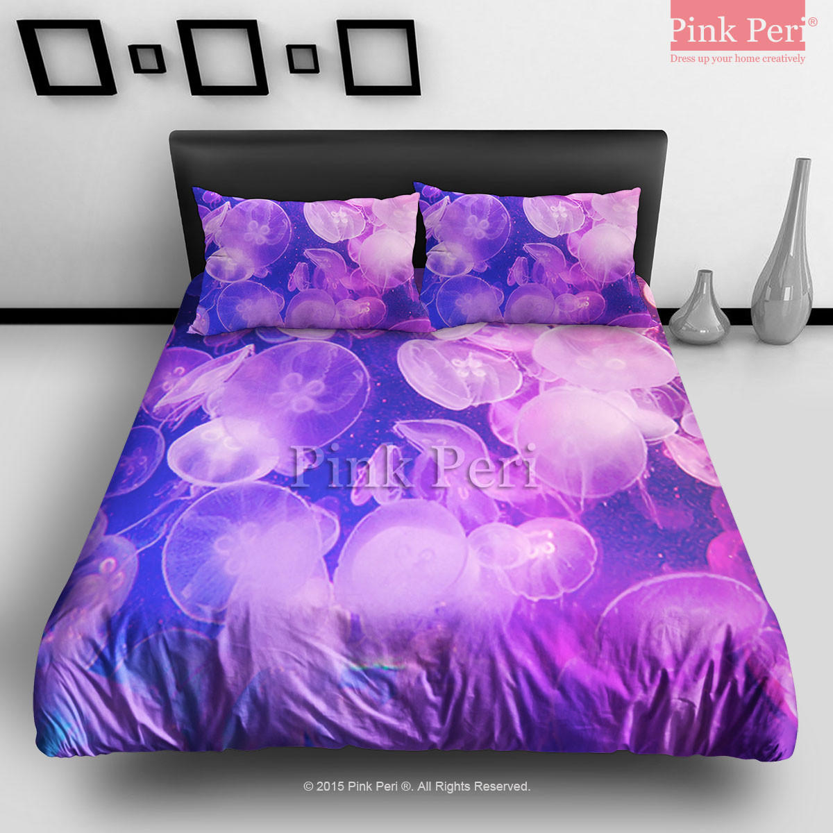 Dockers Bed Sheets