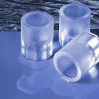 Shot Glass Ice Molds - Makes Shot Glasses From Frozen Ice