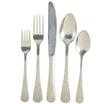 Grace Flatware Set