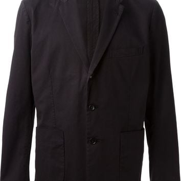 Paul Smith Jeans three button jacket