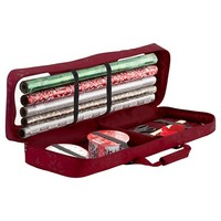 Holiday Wrapping Paper and Supply Organizer Rolli...: Target
