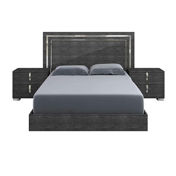 Noble Bed