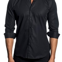 Jared Lang Trim Fit Sport Shirt | Nordstrom