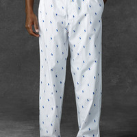 Allover Pony Sleep Pant
