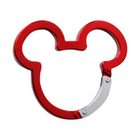 Disney Mickey Mouse Carabiner