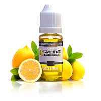 Juicy Lemon E Liquid