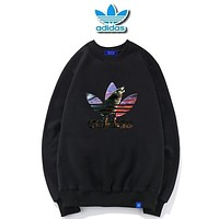 Boys & Men Adidas Casual Top Sweater Pullover