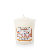Bakery Air™ : Samplers® Votive Candles : Yankee Candle