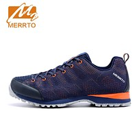 New Arrival Man Running Shoes Outdoor Sports Shoes For Men Anti-Microbial Breathable Running Shoes