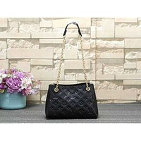 LV Louis Vuitton Monogram Empreinte LEATHER Surene TOTE BAG SHOULDER BAG