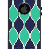 OTTERBOX Commuter iPhone 5 5S 5C 4/4s Samsung Galaxy S3 S4 S5 Note 2 3 Case Bead Wavy Geometric design Fashion Series Collection
