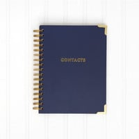 Emily Ley Simplified Address Book