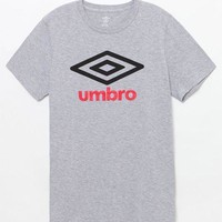LMFONDI5 Umbro Double Diamond T-Shirt