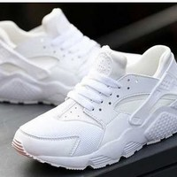 Stylish On Sale Hot Deal Comfort Casual Hot Sale Korean Jogging Sneakers [11913466579]