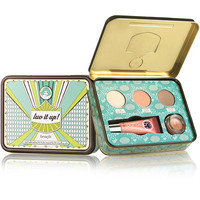 Benefit Cosmetics Luve It Up! Color Kit Ulta.com - Cosmetics, Fragrance, Salon and Beauty Gifts