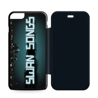 Hollywood Undead Swan Song Flip iPhone 6 Plus | 6S Plus Case