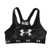 Girls' Mesh Sports Bra Tops by Under Armour