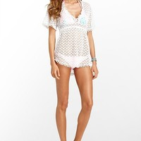 Silvia Cover Up - Lilly Pulitzer