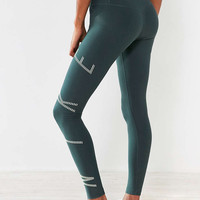 Nike Power Legendary Graphic Training Legging - Urban Outfitters