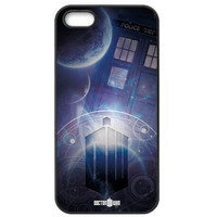 Doctor Who Case for iPhone 5 / 5s / SE