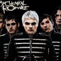 My Chemical Romance poster 32 inch x 24 inch / 17 inch x 13 inch