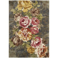Aster Rose Rugs