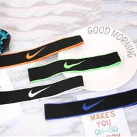 PEAPON Perfect Nike Yoga Motion Headband Hair Hoop