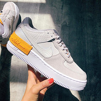 Nike WMNS Air Force 1 Shadow Panel Low-Top Sneakers Shoes
