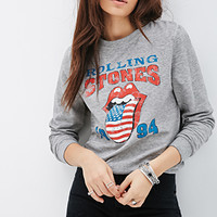 Rolling Stones Pullover