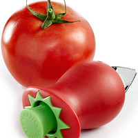 Martha Stewart Collection Tomato Huller, Only at Macy's - Kitchen Gadgets - Kitchen - Macy's