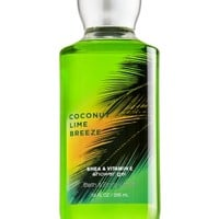 Shower Gel Coconut Lime Breeze