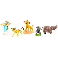 Lion Guard Figures 5 Pack - Walmart.com