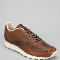 Reebok Classic LX CF Leather Sneaker - Urban Outfitters