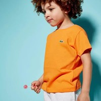 LACOSTE Children Boy Girl Casual Shirt Top Tee