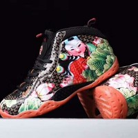 Air Foamposite One TianJin Sneaker Shoe 40-47