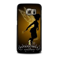 TINKER BELL Samsung Galaxy S6 Case Cover