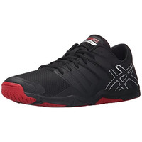 Asics Mens Met-Conviction Lightweight Breathable Running, Cross Training Shoes