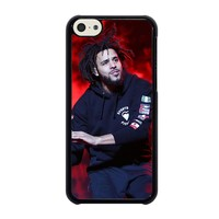 J COLE WENT PLATINUM iPhone 5C Case