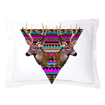 Keeper of My Soul Pillow Shams
