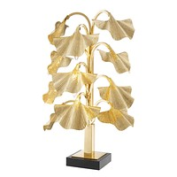 Ginkgo Table Lamp | Eichholtz Donati